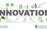 INNOVATION - A KEY TO BUSINESS GROWTH