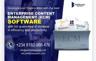 Enterprise Content management (ECM) Paperless Technology Software
